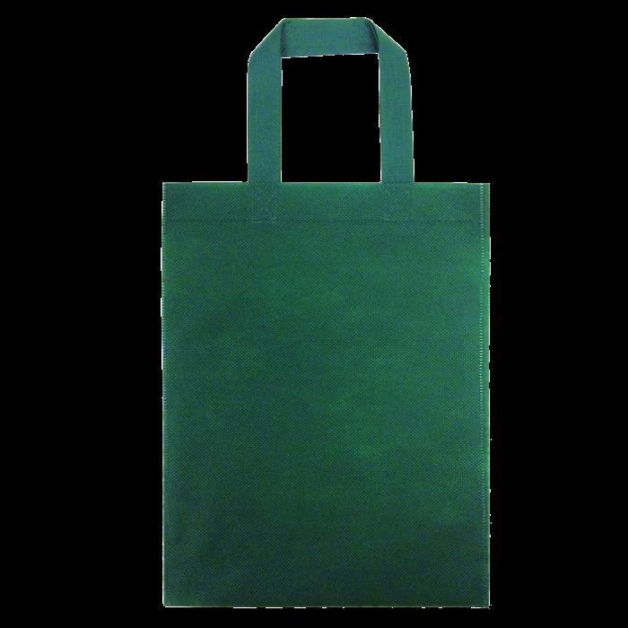 不織布バッグS グリーン