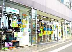 ブンブンジュニア天王寺駅前店