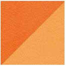 オレンジイエロー