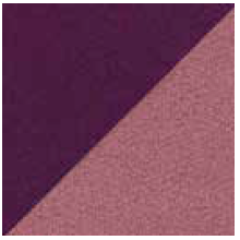なす紫ピンク